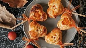 halloween pie pops recipe tastemade