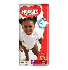 huggies gold specials huggies comfort jumbo disposible nappies size 5 1 x 56 s
