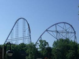 the sharpest rides millennium force wikipedia