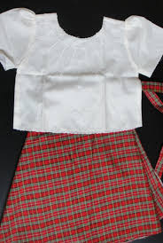 philippines traditional clothing for kids filipina baro at saya filipina baro at saya pinterest
