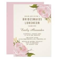 bridesmaid brunch invitation bridesmaid luncheon cards invitations zazzle co uk