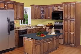 Discount Kitchen Cabinets Memphis Tn Sedona Chestnut Kitchen Cabinets Surplus Warehouse