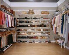 Design A Closet Exactly What I U0027m Looking For Love The Floor To Ceiling Shoe