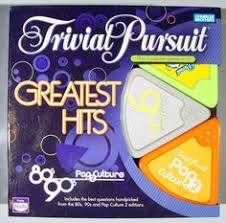 trivial pursuit 80s trivial pursuit card decks lot 7 all american genus ll lv silver