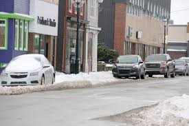 winter parking ban for truro and colchester begins thursday