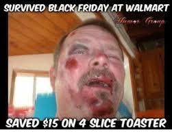 Walmart 4 Slice Toaster Survived Blackeriday At Walmart Saved 15 On 4 Slice Toaster