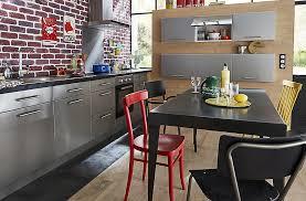 meubler une cuisine meuble de cuisine castorama