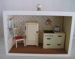 Dollhouse Kitchen Sink by Dollhouse Kitchen Etsy