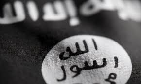 Black Jihad Flag Virginia Man Pleads Guilty To Attempting To Join Islamic State