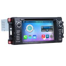 2005 jeep grand bluetooth 6 0 aftermarket oem gps dvd player for 2008 2012 jeep grand