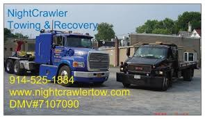 Tow Truck Business Cards Home