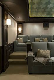 Best  Media Rooms Ideas On Pinterest Movie Rooms Basement - Home media room designs