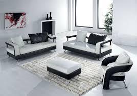Plain Contemporary Living Room Furniture Sets Modern Inside - Best contemporary living room furniture