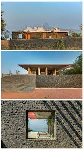 Home Architect Design Modern Architecture Of Holiday Home In Heart Of Western Ghats Mountain