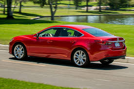 2014 mazda6 i touring long term arrival motor trend