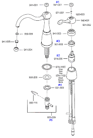 pull out kitchen faucet parts price pfister faucet parts diagram pull out kitchen repair