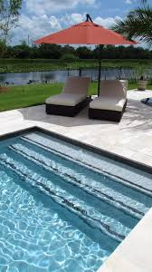 decorating small backyard ideas with awesome swimming pool using a