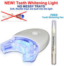 how to use teeth whitening gel with light professional teeth whitening bleaching dental gel kit tooth whitener