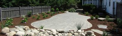 Landscaping Lawn Care by Lakeside Landscape In Belgrade Me 207 465 3039landscaping