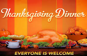 two local church s will provide free thanksgiving dinners