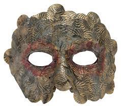 quagmire creature mask