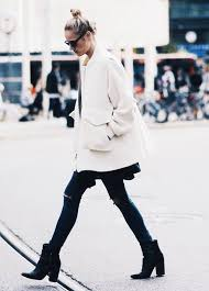 chic neutral outerwear the red fairy project