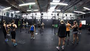 crossfit hygge come find your happy place