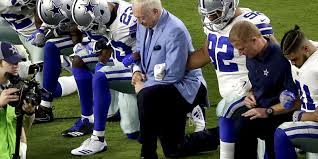 u s sen chuck grassley disagrees with nfl players kneeling