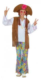 girls woodstock hippie costume