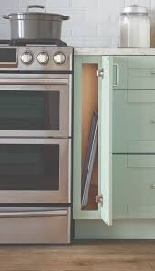 kitchen collections appliances small yes that awkward space between the oven u0026 drawers can be used for