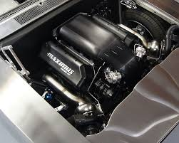1968 dodge charger engine k n sema booth will feature 2 000 hp 1968 dodge charger