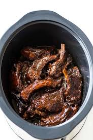 crockpot ribs giveaway recipe ribs country style ribs and