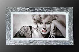 cornici foto gratis italiano quadro marilyn con cornice prodotto italiano cornici sta