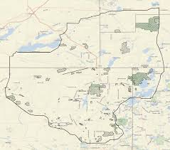 Wisconsin Illinois Map by Illinois Wisconsin Hackmatack National Wildlife Refuge Approved By