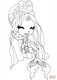 winx club desiryee coloring page free printable coloring pages