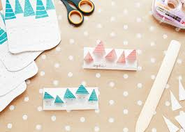 diy pop up christmas cards christmas lights card and decore