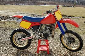 vintage motocross bikes for sale m star u2013 1986 maico 500 supercross bike urious