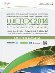 we tex catalogue 2014