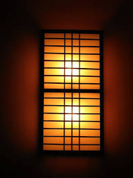 Wooden Wall Sconce Sendai Wooden Wall Sconce U2014 Siimpledesign