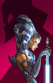 announcing the star wars rebels season two fan art contest winners