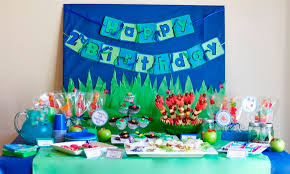 birthday party ideas for 2 year old boy birthday party ideas