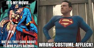 Most Hilarious Memes - 33 most hilarious superman movie memes that will make you laugh