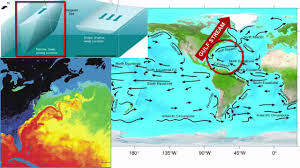Ccsf Map Surface Currents Youtube