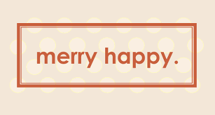 is a merry or happy the same thing aiaconnect