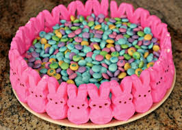 Easter Food Decorations by 7 Ways To Decorate Cakes With Easter Candy Allrecipes