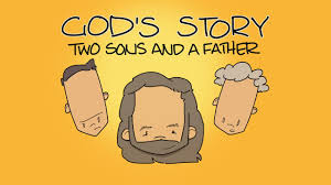 god u0027s story two sons and a father on vimeo
