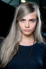 black grey hair latest grey hair colors for 2017 hairstyles 2018 new haircuts