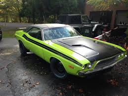 dodge challenger project 1972 dodge challenger project cars for sale