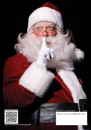 santa claus is for real book by charles edward hall bret witter