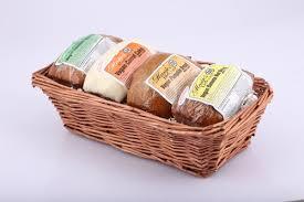 vegan gift basket vegan bread basket gourmet baked goods gifts